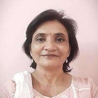 Anuradha chaudhary