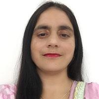 Mrs.Amandeep kaur