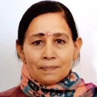 Sudha Godiyal
